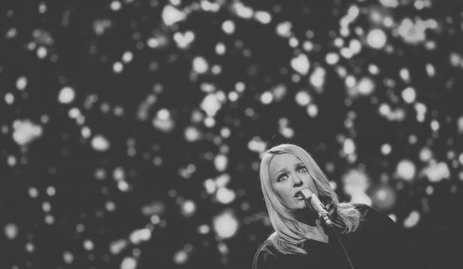 """Katarzyna Nosowska: """"Walczyłam z ostrym cieniem mgły przez trzy lata"""""""