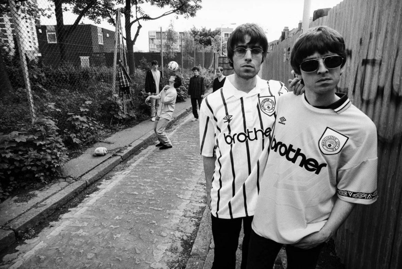 Niepublikowany utwór Oasis trafił do sieci. To zapowiedź powrotu?