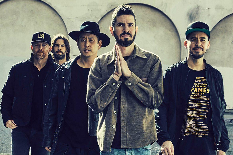 Linkin Park w hołdzie Chesterowi Benningtonowi (wideo)