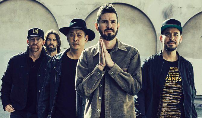 Mike Shinoda jest otwarty na powrót Linkin Park