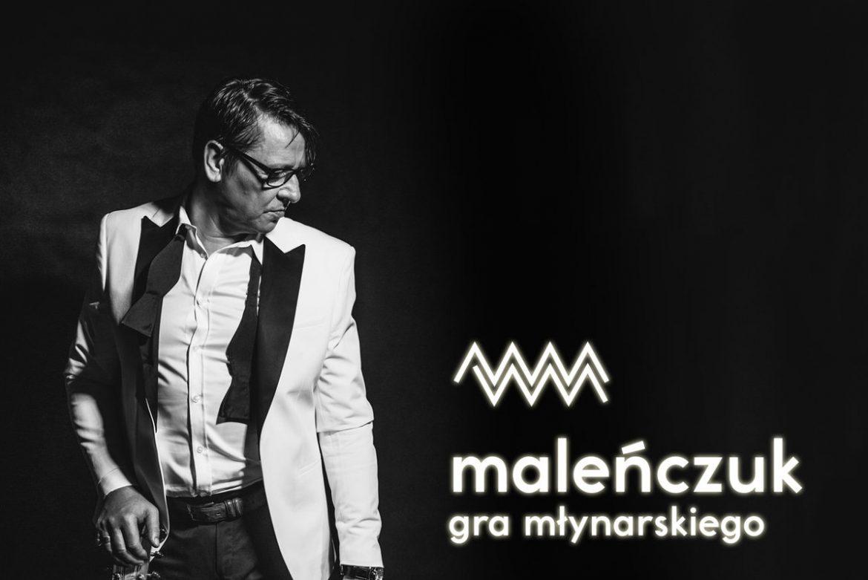Nowy singiel Macieja Maleńczuka