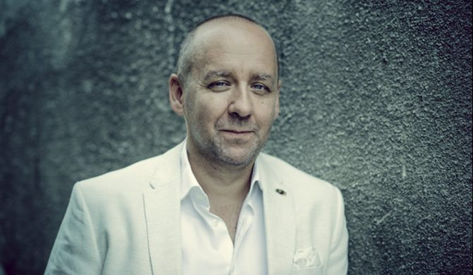 Marek Napiórkowski rusza w trasę