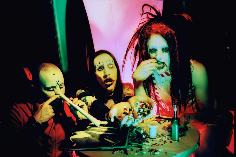 Twiggy Ramirez wyleciał z Marilyn Manson