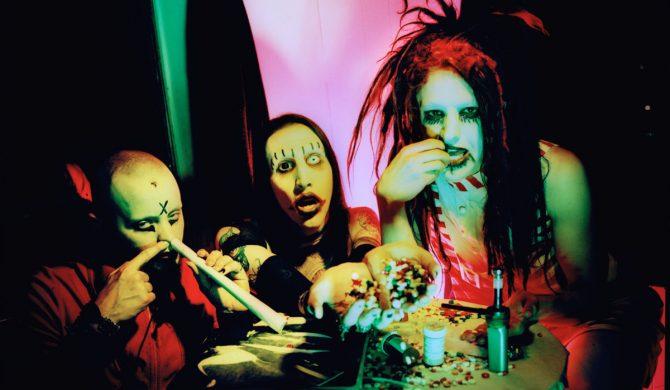 Twiggy Ramirez z Marilyn Manson oskarżony o gwałt