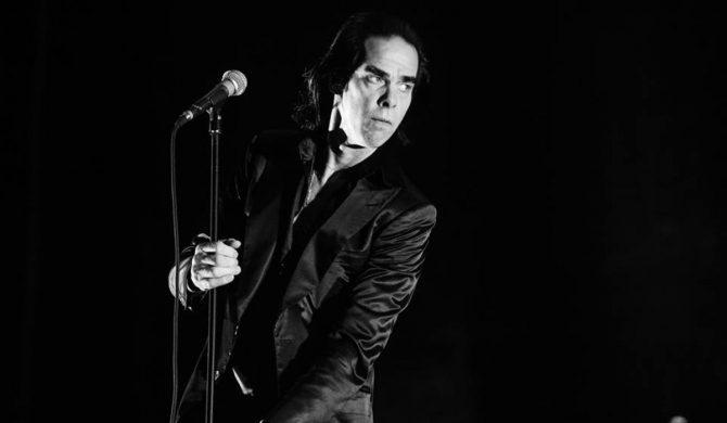 Nick Cave & The Bad Seeds z niespodziewaną zapowiedzią nowej płyty