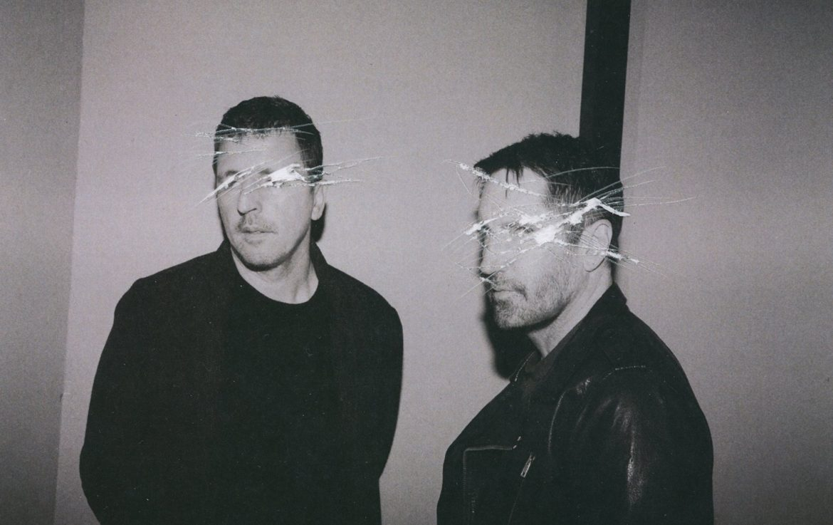 Alan Moulder miksuje nową EP Nine Inch Nails