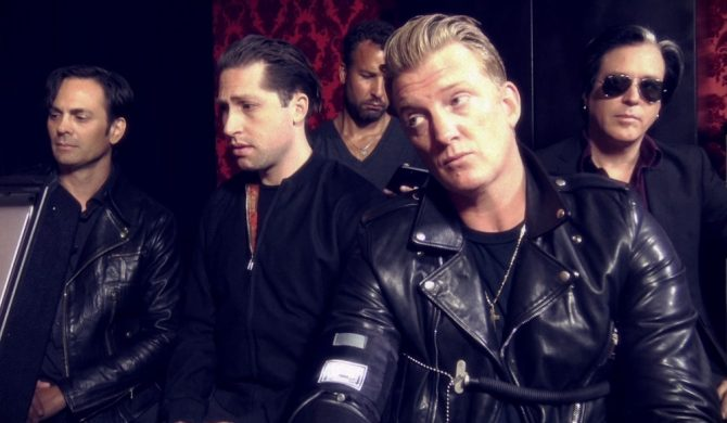 Queens Of The Stone Age vs Run The Jewels