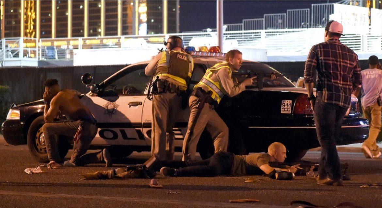 Atak na festiwalu w Las Vegas. Ponad 50 ofiar, setki rannych