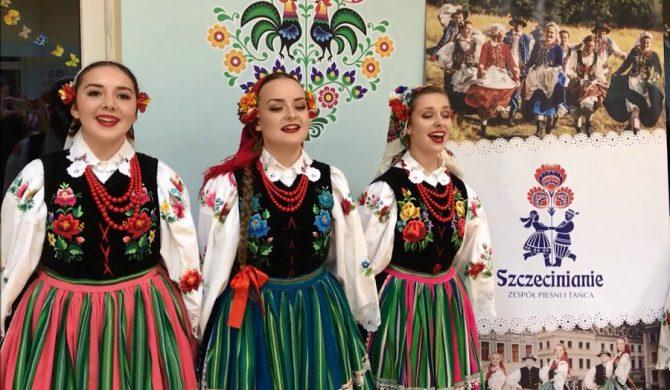 Polski folkowy cover Depeche Mode hitem w sieci