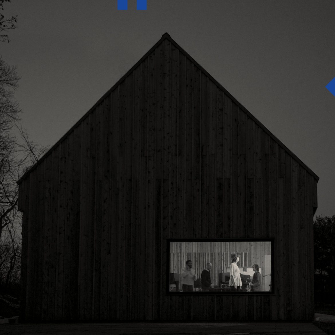 "The National – ""Sleep Well Beast"""