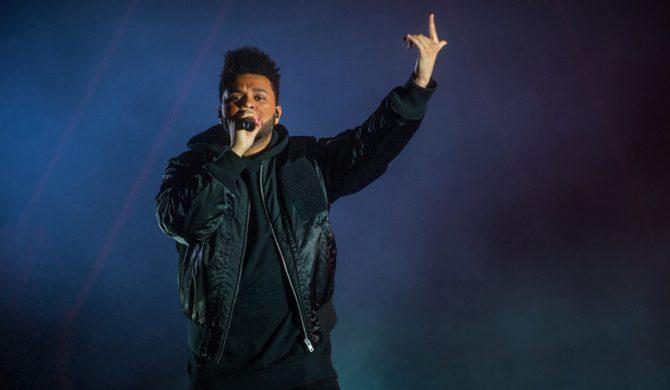 Kendrick Lamar i The Weeknd we wspólnym utworze