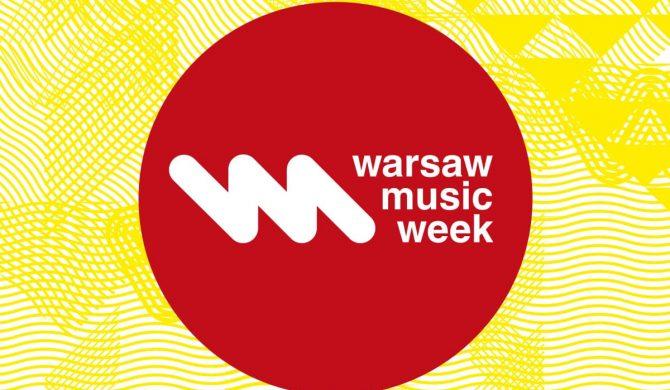 Warsaw Music Week PRO 2017