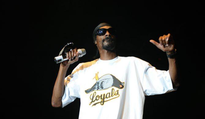 """Pojedynek legend. DMX i Snoop Dogg starli się w bitwie """"Verzuz"""""""