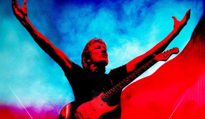 Słuchaj Rogera Watersa w TIDALU i wygraj bilety na koncert