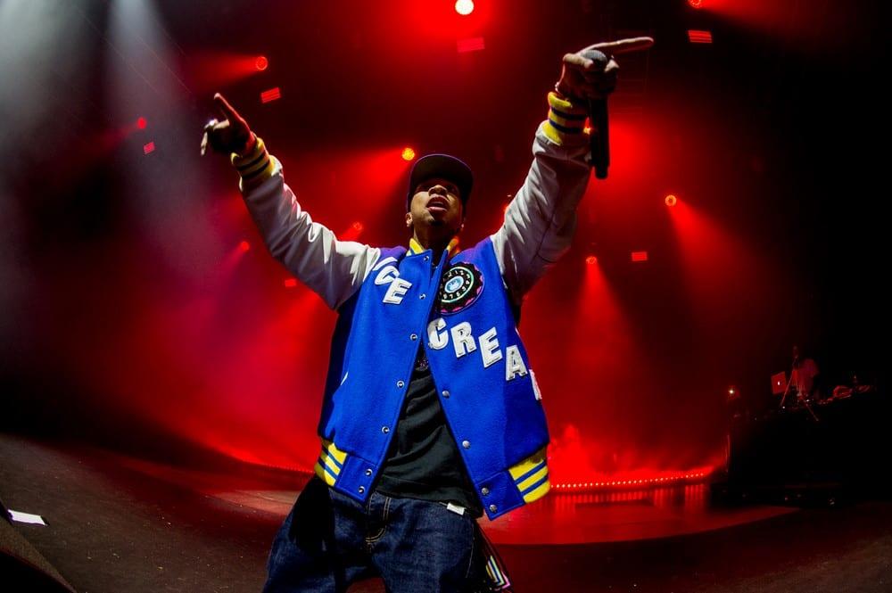 Tyga solidaryzuje się z A$AP Rockym