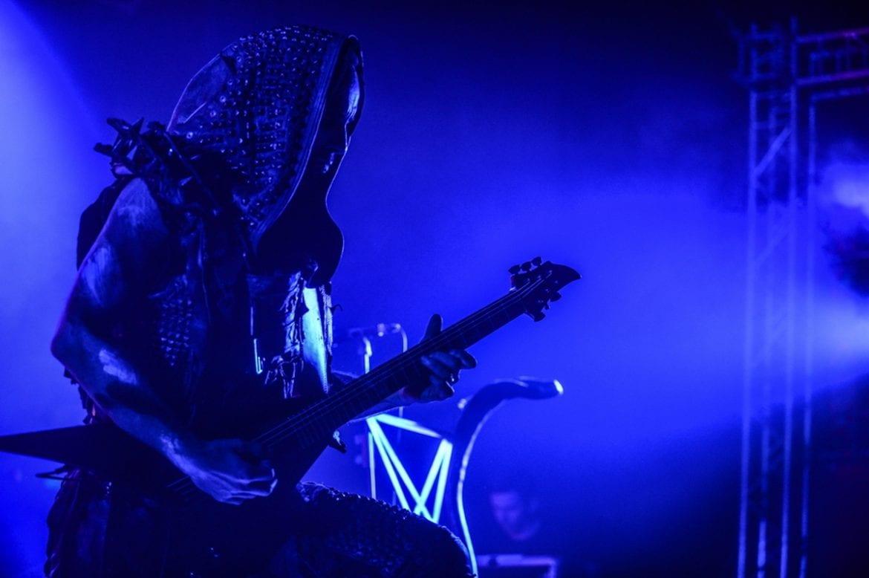 Behemoth na żywo w BBC – teledysk zapowiadający nowe wydawnictwo