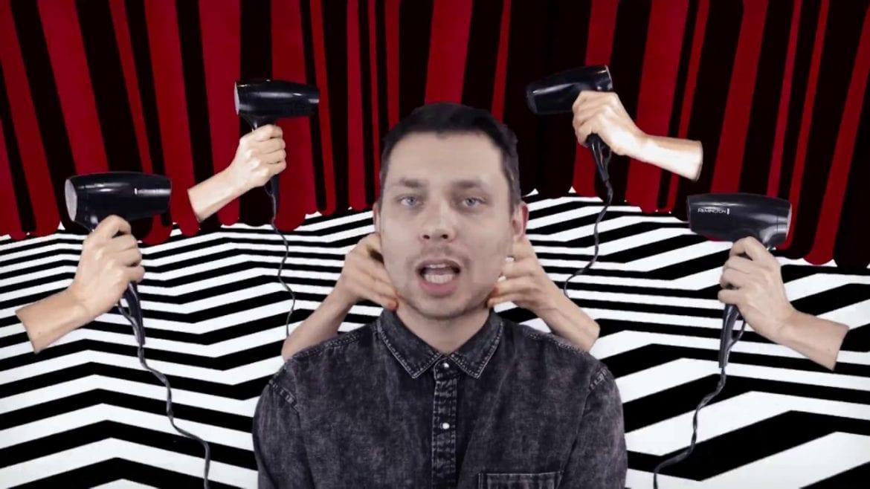 Bisz i Radex z nowym klipem