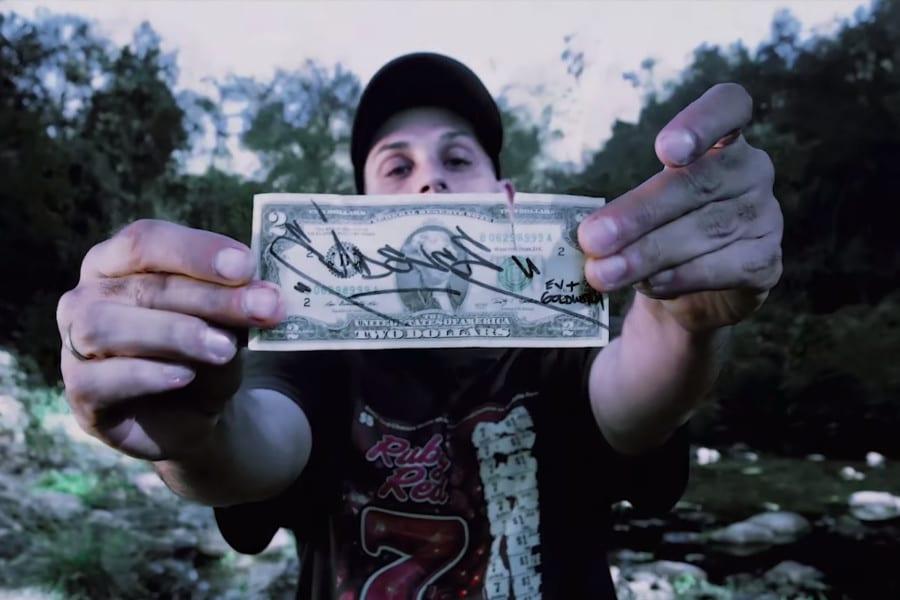 """Evidence przedstawia """"Jima Deana"""" (wideo)"""