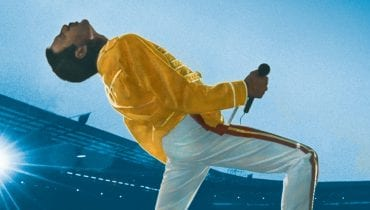 Freddie Mercury upamiętniony nazwą ulicy