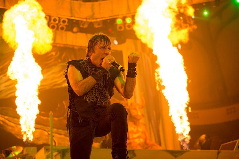 Spór sądowy z udziałem Iron Maiden zakończony