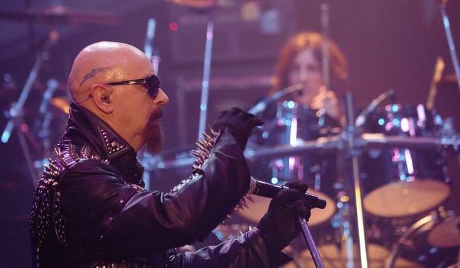 Judas Priest i Megadeth na jedynym koncercie w Polsce