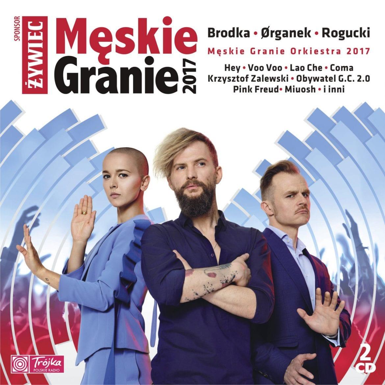 5 najpopularniejszych singli Męskiego Grania