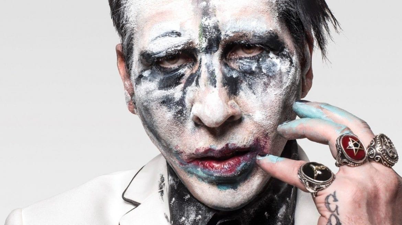 Zła sława działa na korzyść Marilyna Mansona
