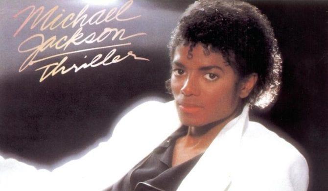 "Muzyczne kalendarium: 35-lecie ""Thrillera"" Michaela Jacksona"