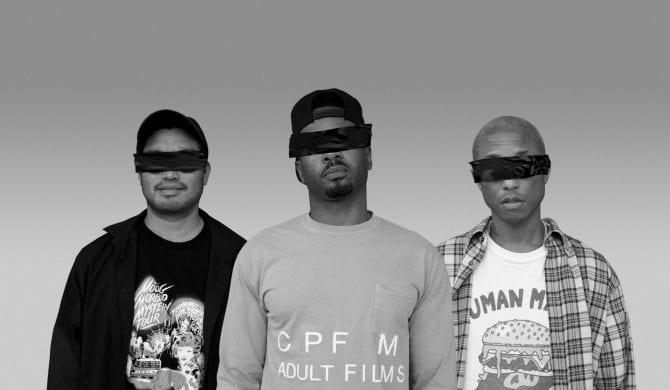 Kendrick Lamar w nowym singlu N.E.R.D