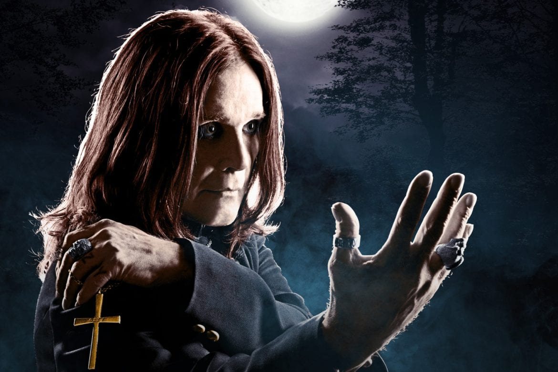Ozzy Osbourne headlinerem Impactu