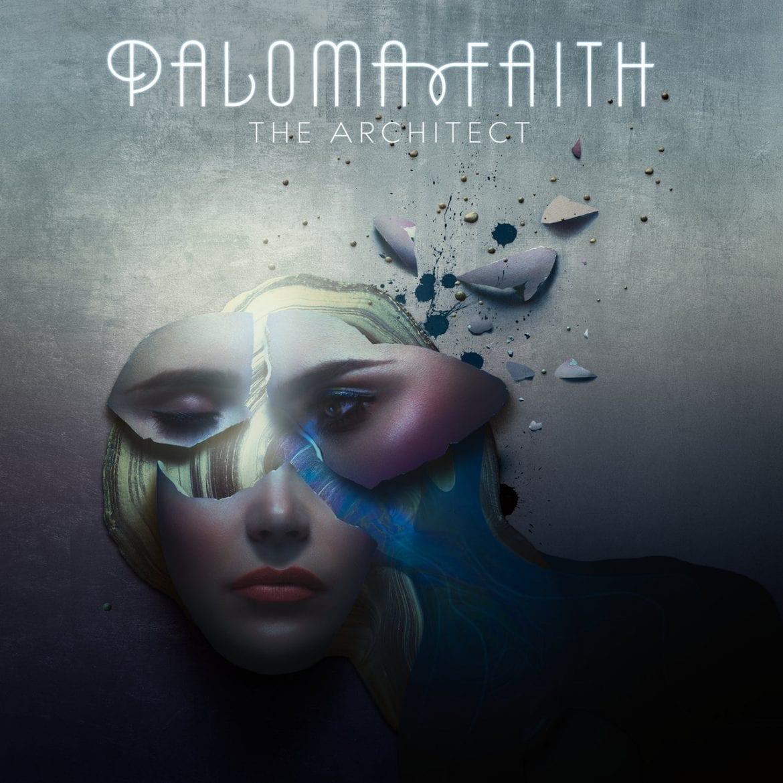 """Paloma Faith – """"The Architect"""""""