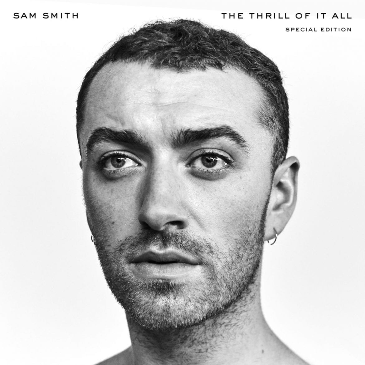 """Sam Smith – """"The Thrill Of It All"""""""
