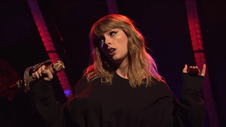 Taylor Swift zaprosiła specjalnego gościa na swój koncert