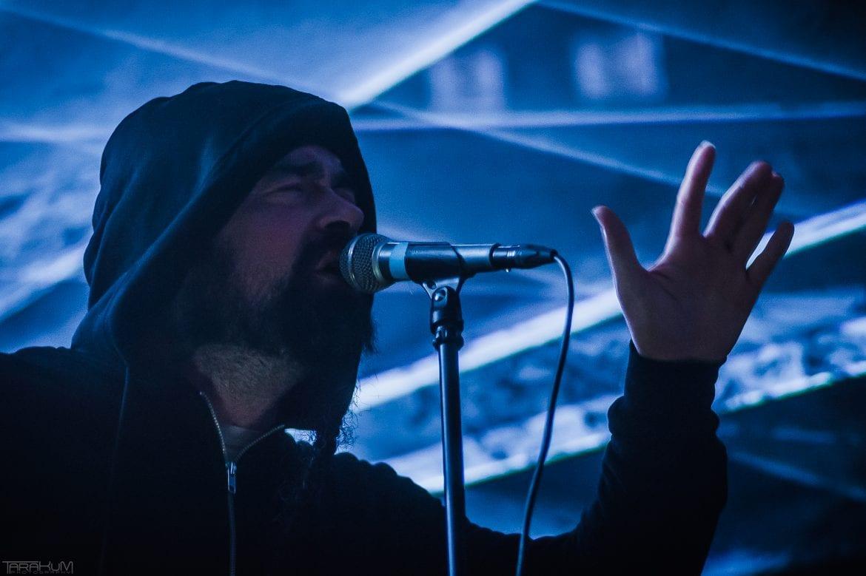 Gdański koncert Ulver na zdjęciach