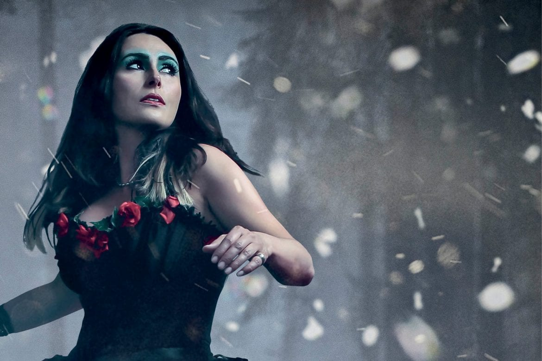 Within Temptation na dwóch koncertach w Polsce