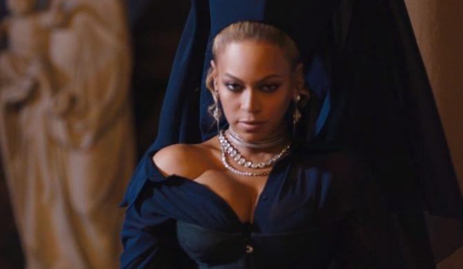 JAY-Z i Beyonce w klipie do wspólnej piosenki