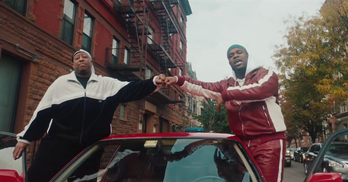 DJ Premier i A$AP Ferg łączą siły w nowym klipie
