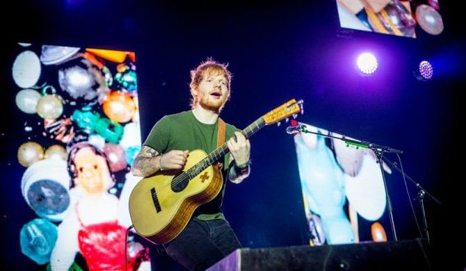 Chance the Rapper w nowym singlu Eda Sheerana (wideo)