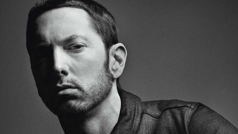 Eminem dissuje kilku raperów na nowej płycie