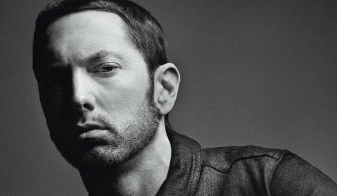 "Posłuchaj ""Revival"" Eminema"