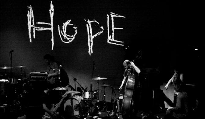 Godspeed You! Black Emperor w Polsce