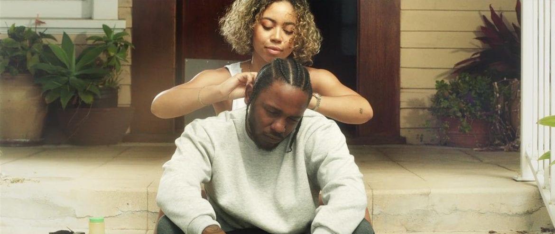 Nowy teledysk Kendricka Lamara