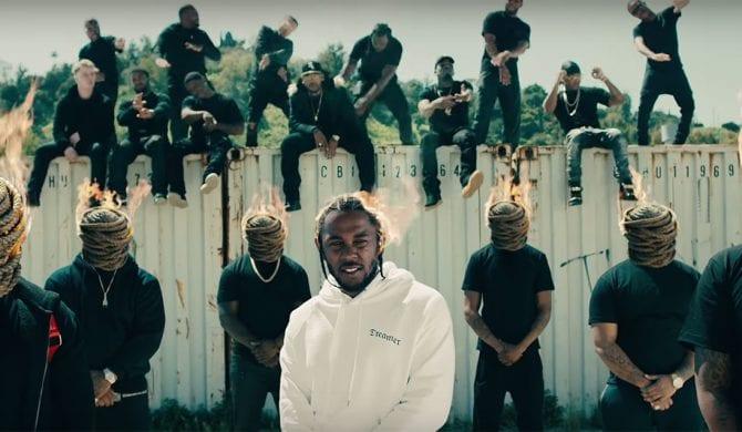 Kendrick Lamar laureatem nagrody Pulitzera