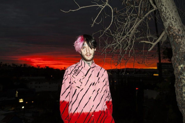 Lil Peep był Kurtem Cobainem swojej generacji?