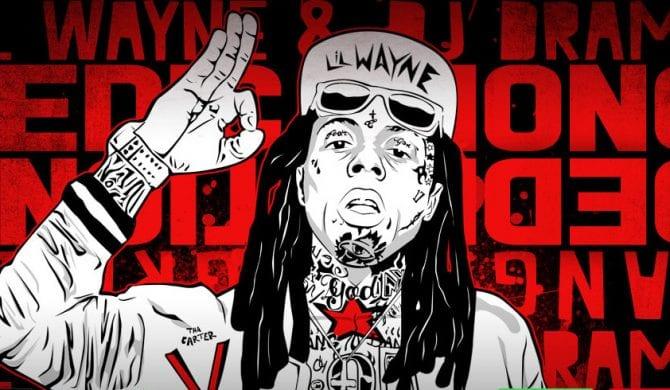 Lil Wayne udostępnił nowe wydawnictwo