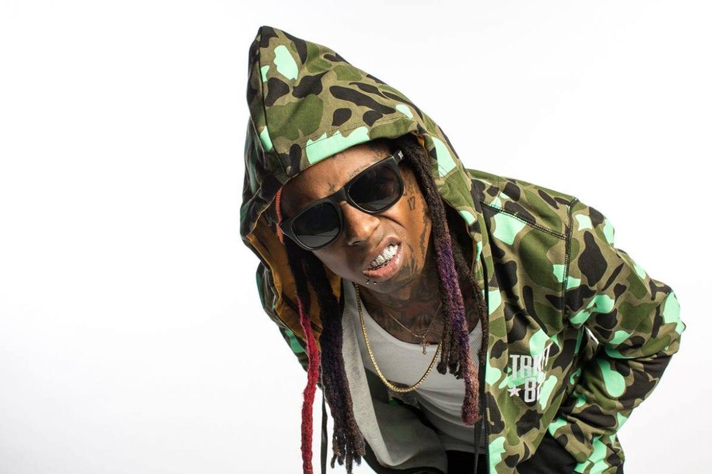 Wiz Khalifa, Migos i inni odtwarzają okładkę kultowej płyty Lil Wayne'a