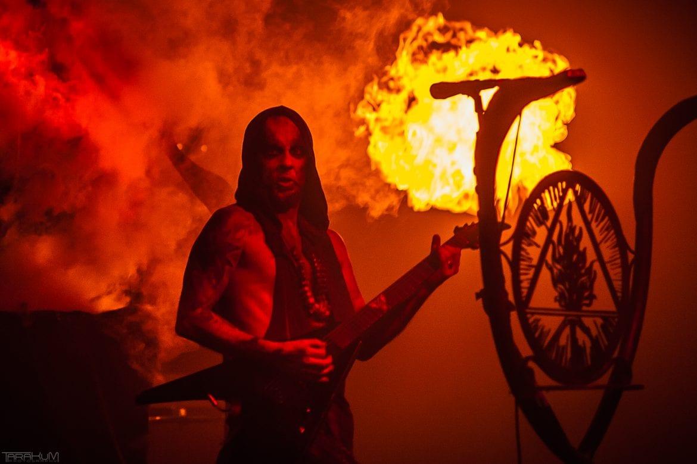 Behemoth zapowiada nową epkę coverem z udziałem gościa