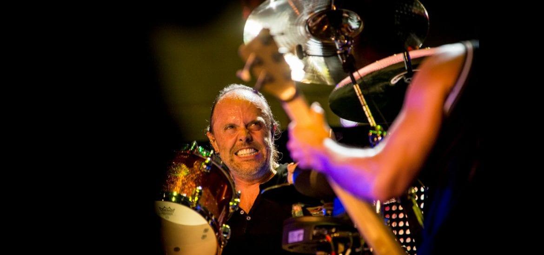 Lars Ulrich o największym błędzie w karierze Metalliki