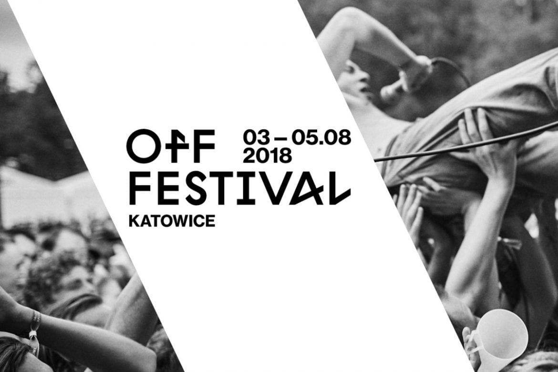 OFF Festival: zmiana w line-upie tegorocznej edycji