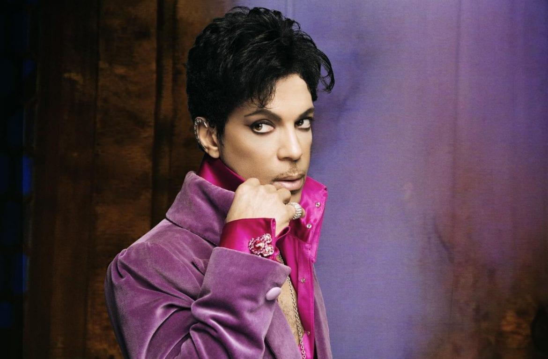 Ikoniczna gitara Prince'a sprzedana na aukcji